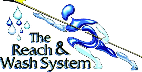 the reach and wash window cleaning perth